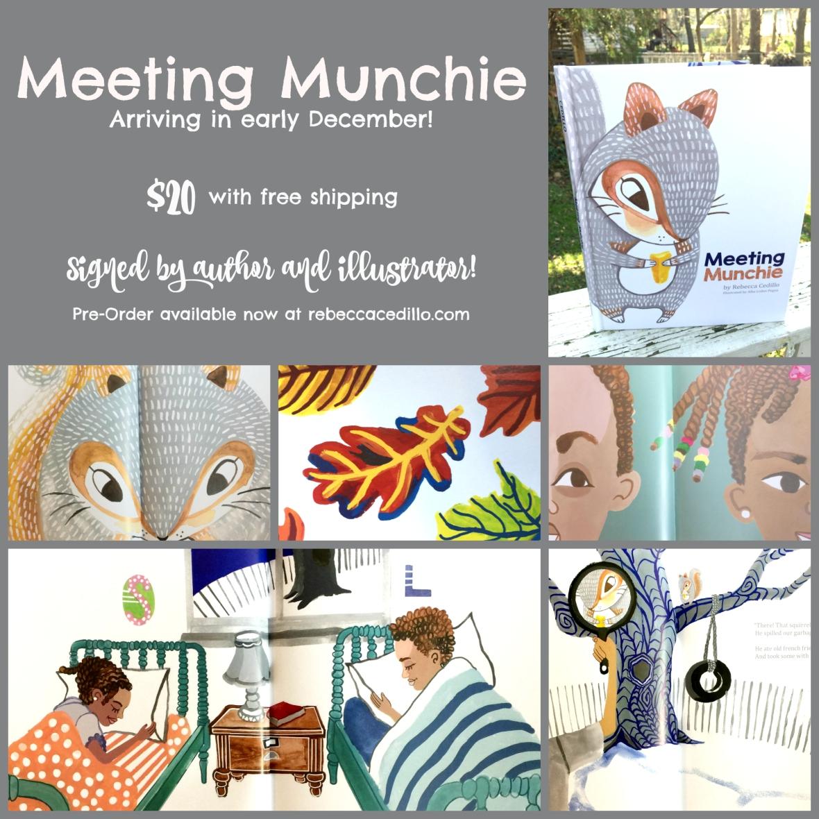 Meeting Munchie Pre-Order HiResolution